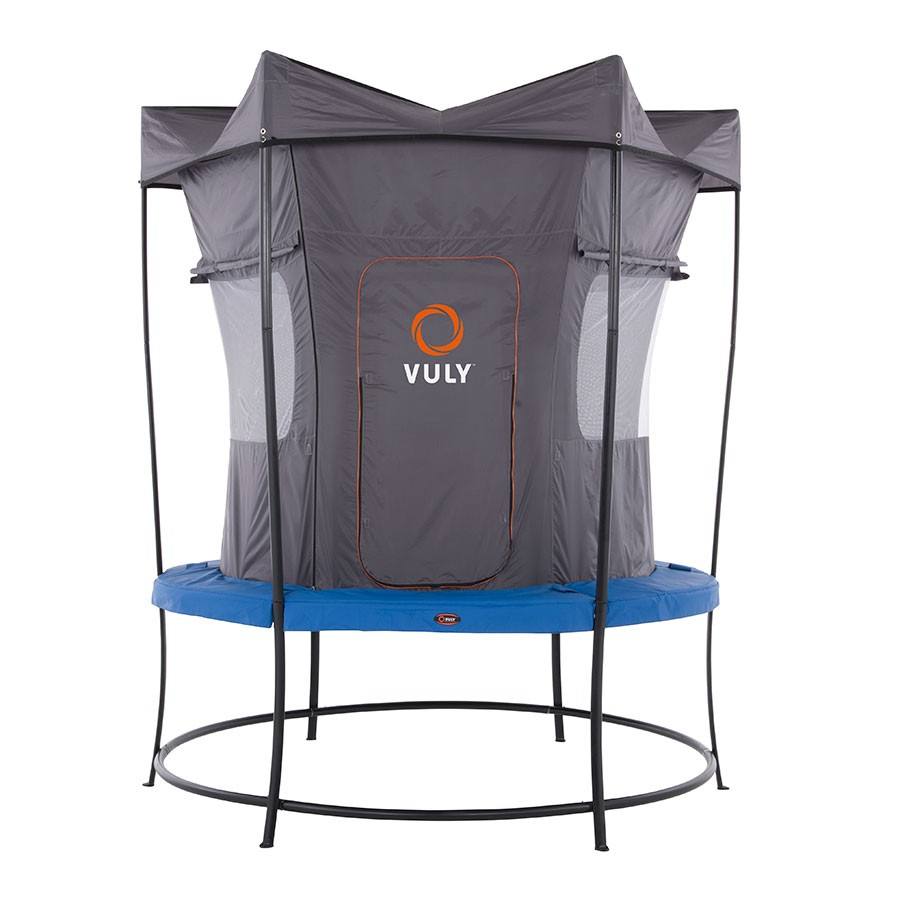 ... An 8 foot Vuly 2 with Tent accessory ...  sc 1 st  Air Tr&olines & Vuly 2 Trampoline - Tent | Air Trampolines