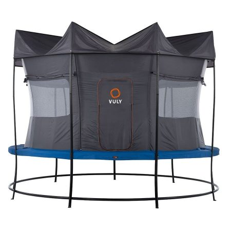 A 12 foot Vuly 2 with Tent accessory