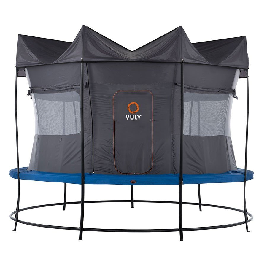 A 12 foot Vuly 2 with Tent accessory  sc 1 st  Air Tr&olines & Vuly 2 Trampoline - Tent | Air Trampolines